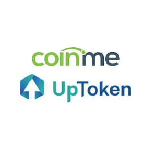 uptoken logo