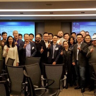 2018 Jan - HK CryptoVIP3
