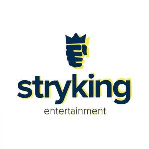 Stryking-Entertainment